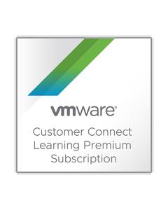 Premium-abonnement VMware Customer Connect Learning