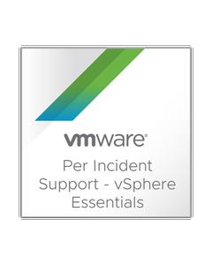 Technische support per incident - vSphere Essentials