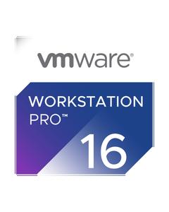 Upgrade naar Workstation 16 Pro